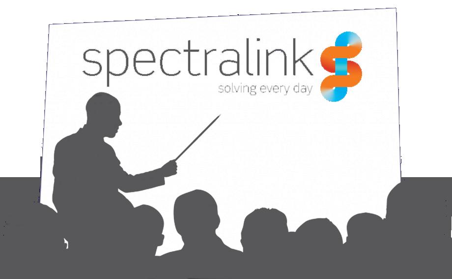 Тренинг по DECT системам Spectralink